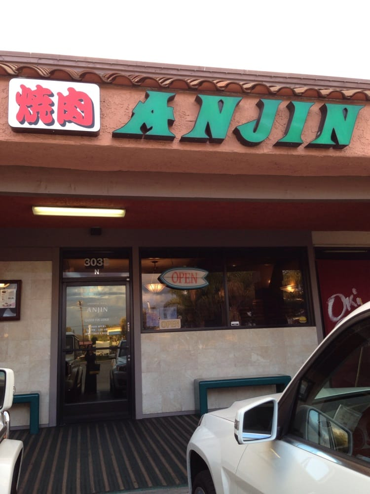 anjin outside